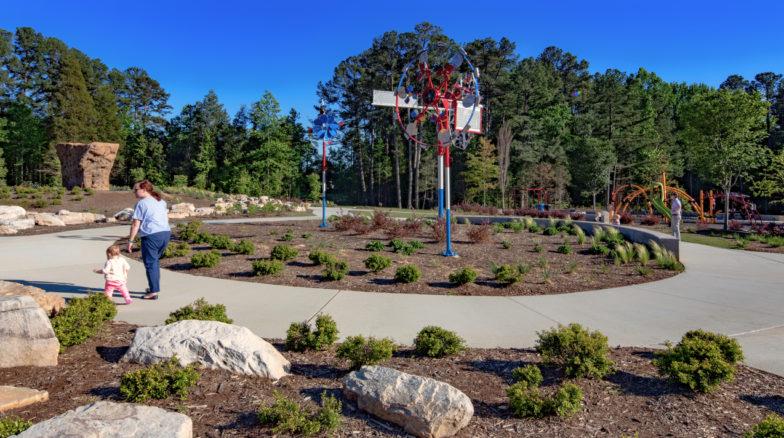 Surface 678 - Jack Smith Park