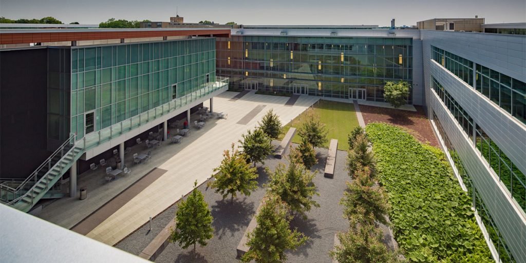 Durham County Human Services Complex
