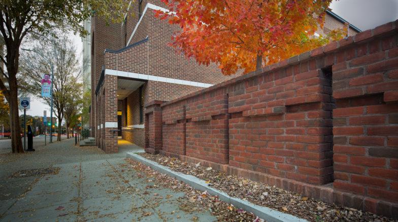Surface 678 - First Presbyterian Church