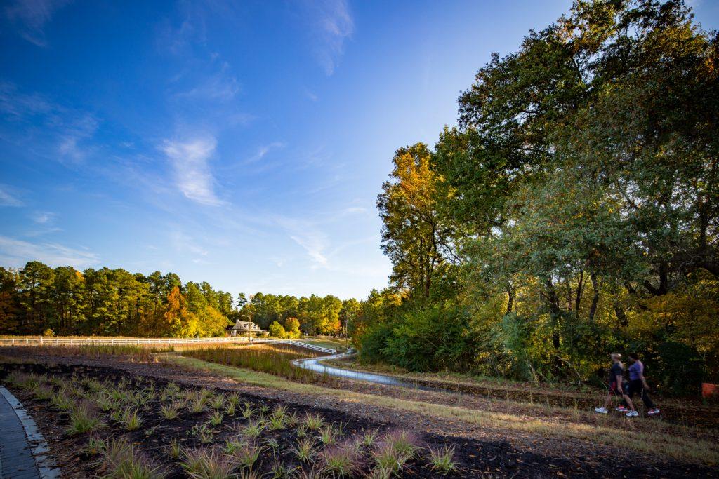 Horseshoe Farm Nature Preserve