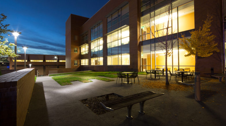 Surface 678 - School of Nursing