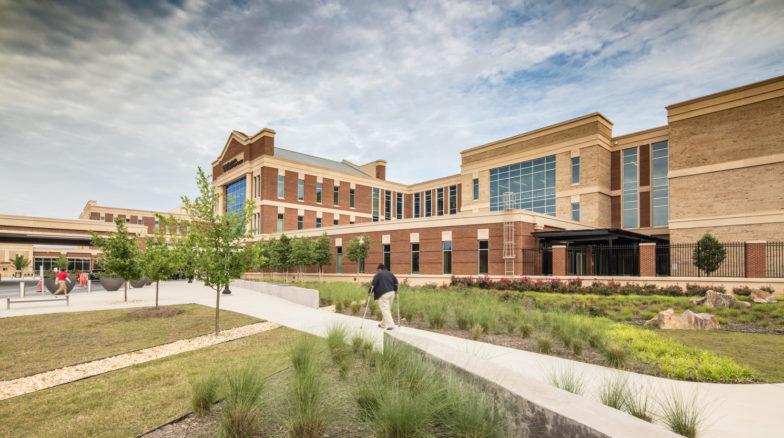Surface 678 - Fayetteville VA Hospital