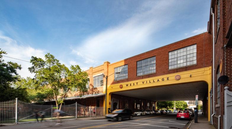 Surface 678 - West Village