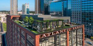 Atlantic Station/Atlantic Yards