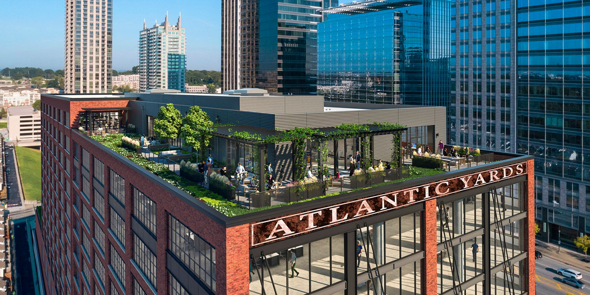 Atlantic Station/Atlantic Yards