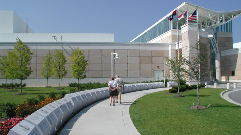 Surface 678 - Airborne & Special Operations Museum