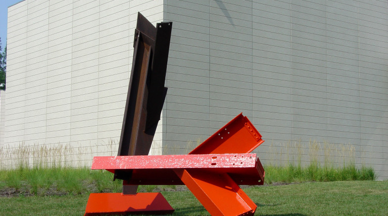 Surface 678 - Nasher Museum of Art