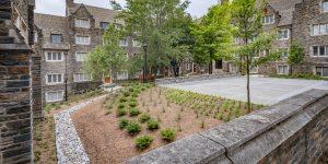 Duke West Campus Residential Quad Renovation