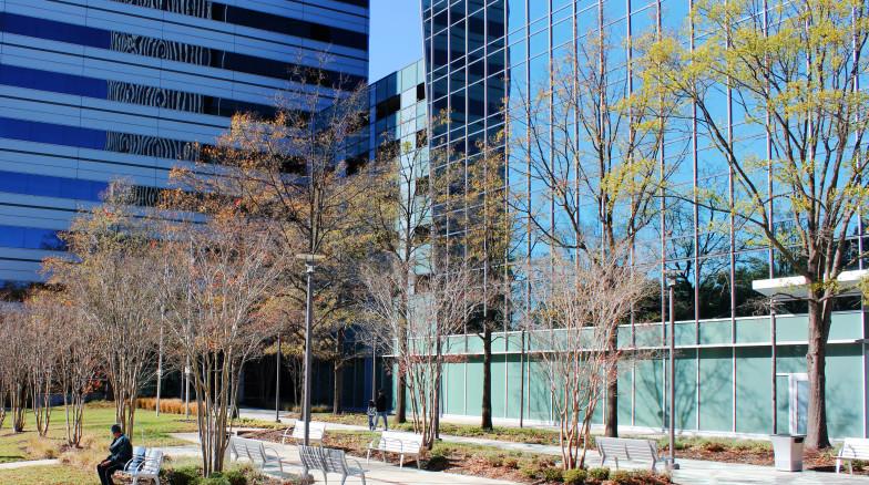 Surface 678 - Main at Gervais Plaza