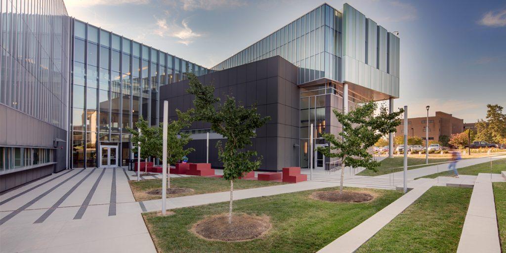 NC A&T Academic Classroom Building