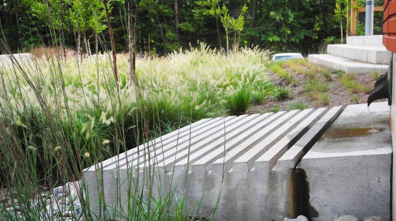 Surface 678 - North Carolina Biotechnology Center