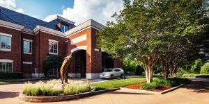 North Carolina State University Alumni Center