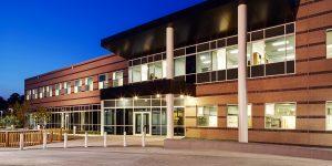 UNC W Marine Biotechnology Center