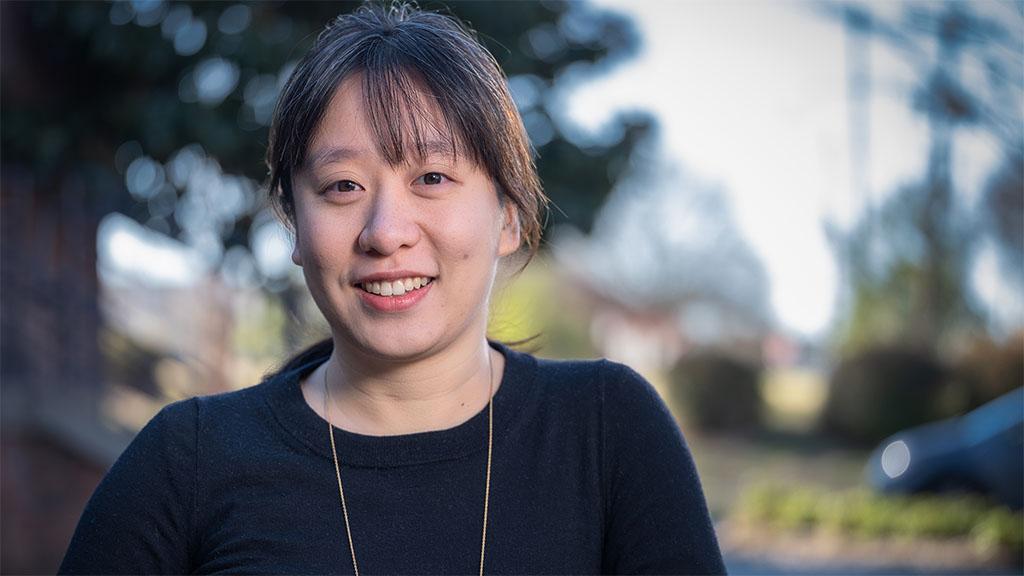 Yinglin Ji