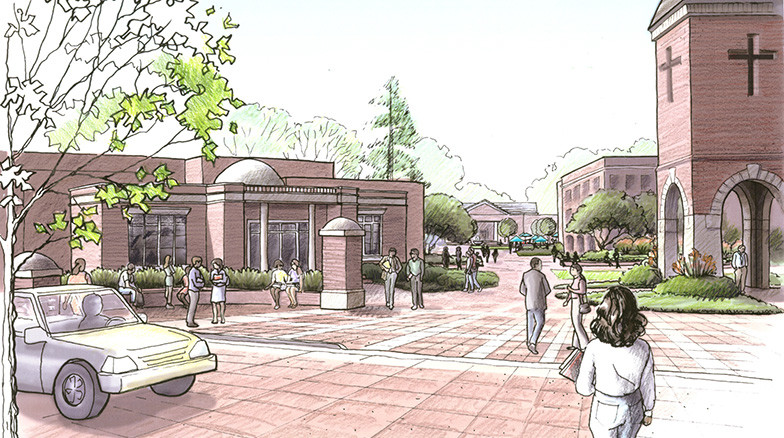Campbell University Campus Master Plan