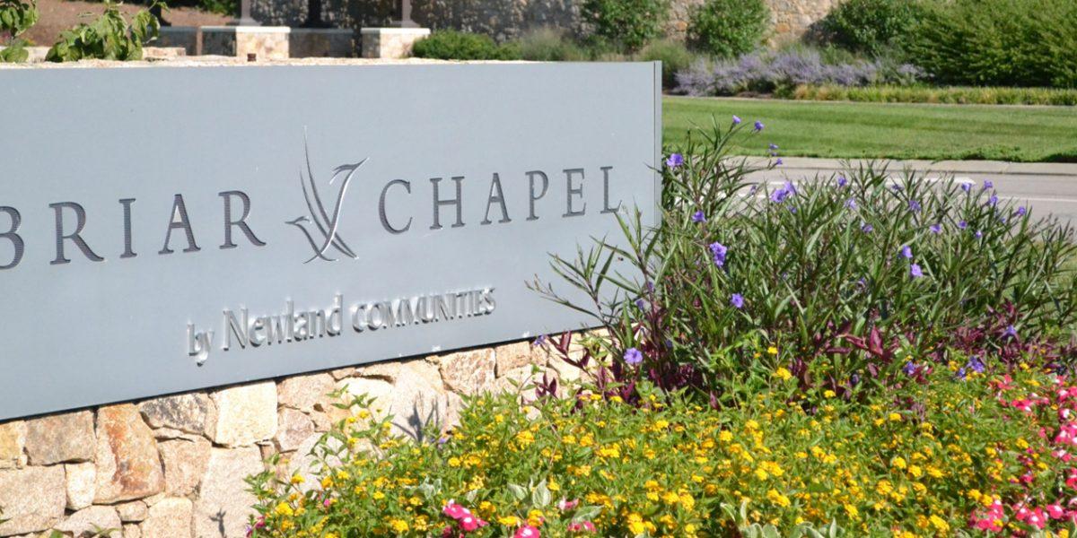 Briar Chapel