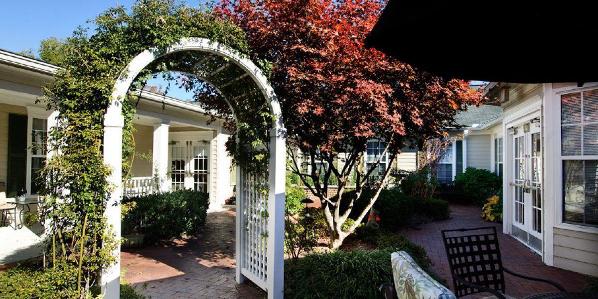 Cedars of Chapel Hill