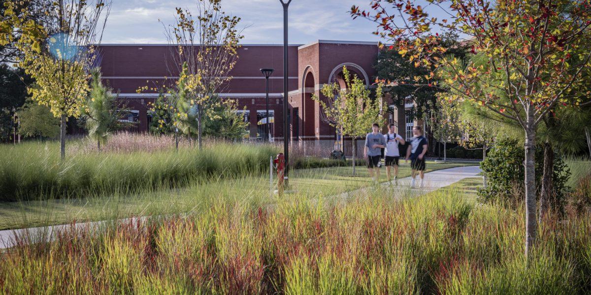 East Carolina University Student Union