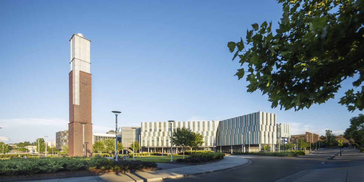 NC A&T State University Student Health Center