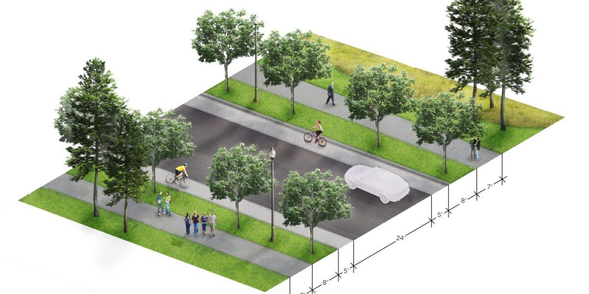 Duke University Research Drive Corridor Study
