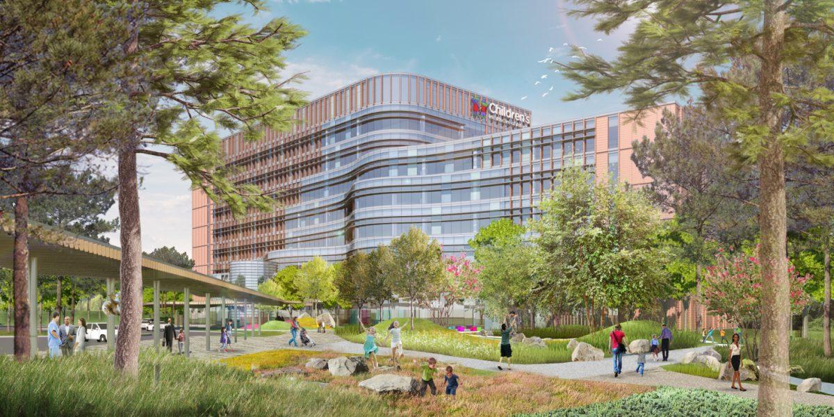 Children's Healthcare of Atlanta Ambulatory Care Center