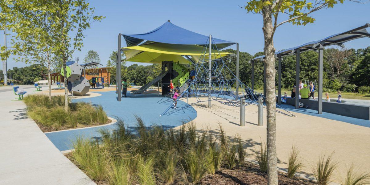Mebane Community Park
