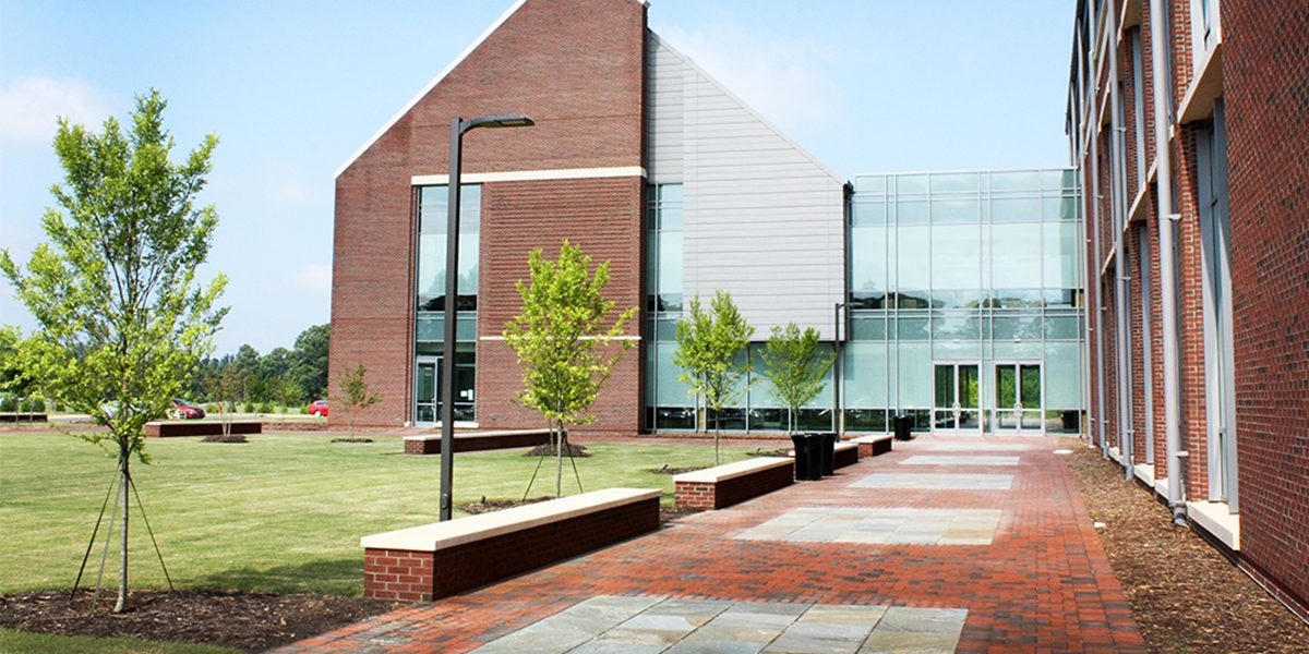 Campbell Osteopathic School of Medicine