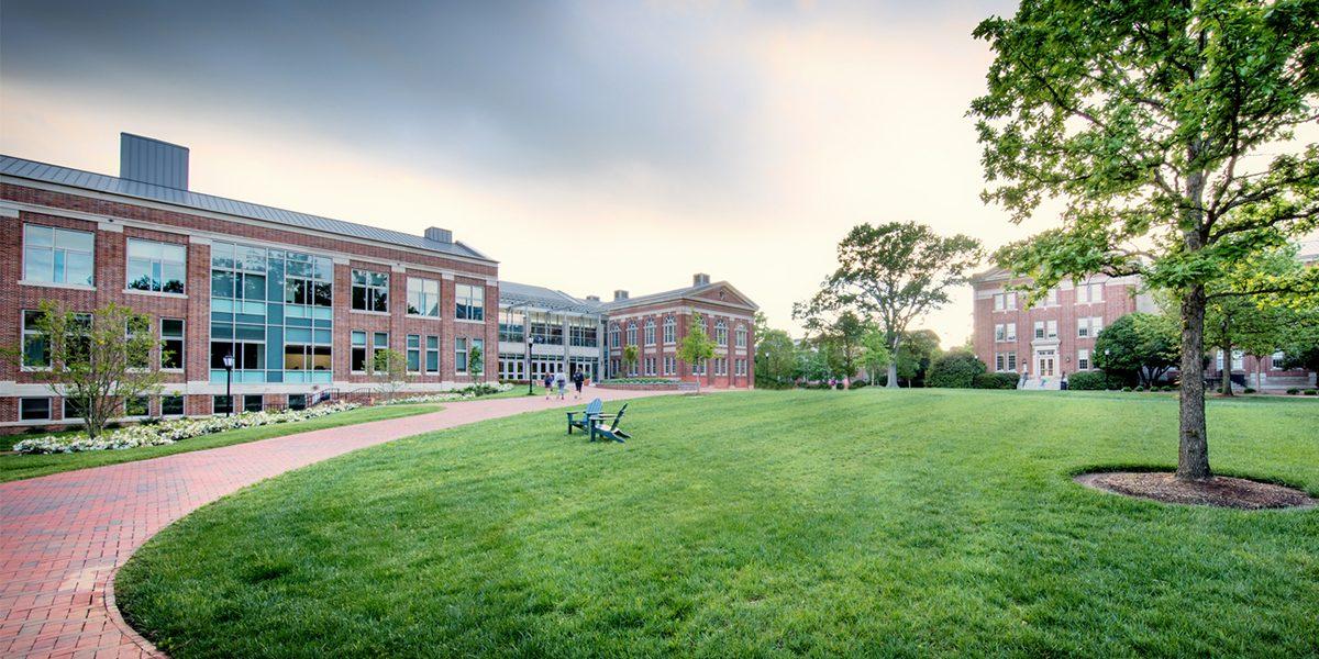 E. Craig Wall Jr. Academic Center