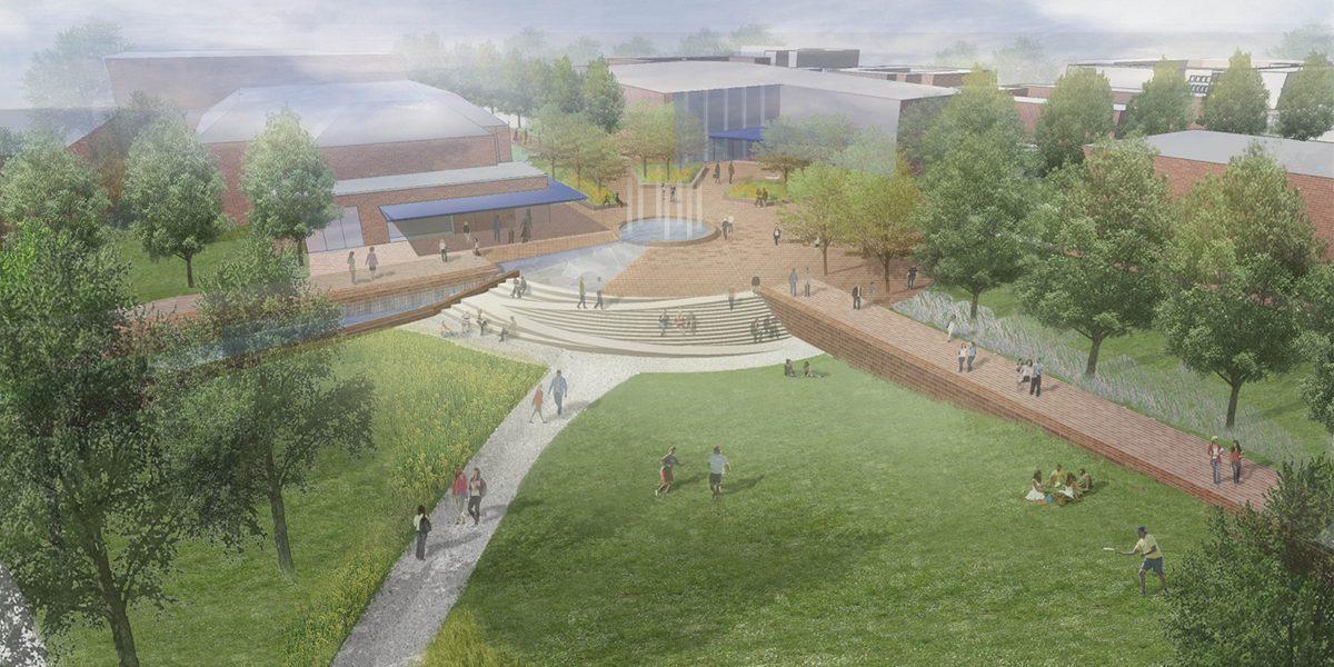 FSU Campus Master Plans
