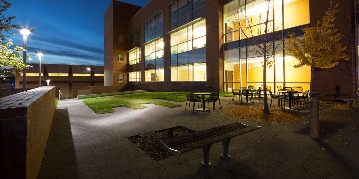 NCCU School of Nursing