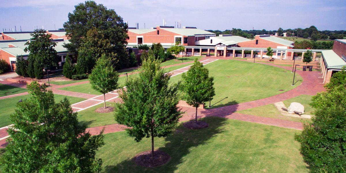 NC State Vet School