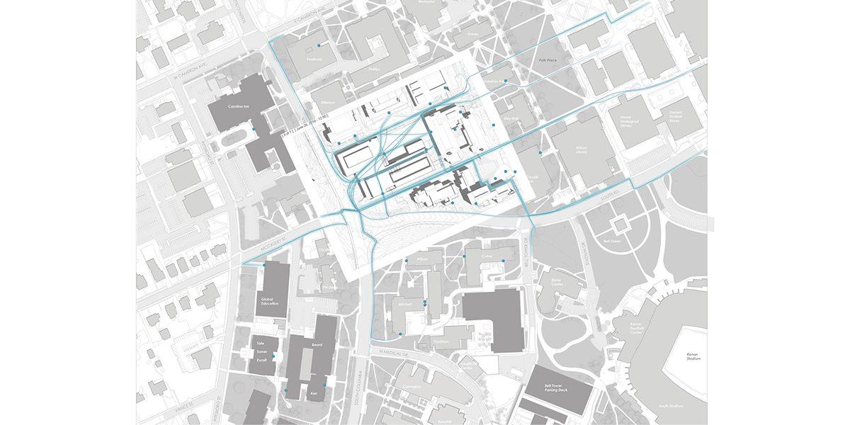 UNC Science Complex III