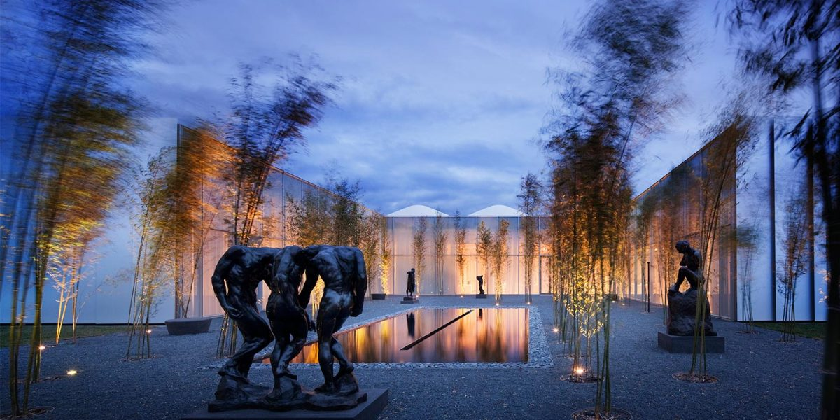 North Carolina Museum of Art Expansion