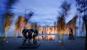 North Carolina Museum of Art Expansion